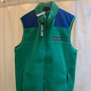 Vineyard Vines NWT vest